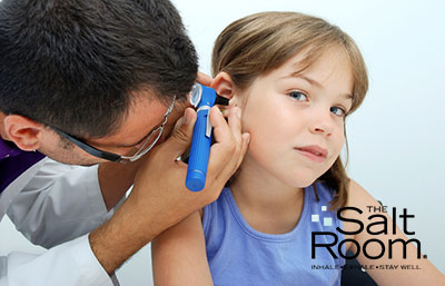 Ear Infections natural remedies with salt The Salt Room Coral Springs