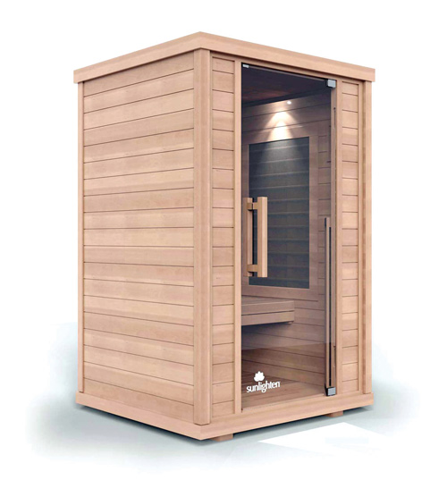 Infrared Light Therapy Sauna The Salt Room Coral Springs